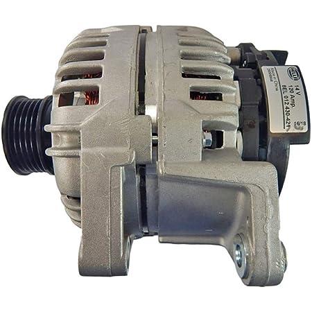 Hella 8el 012 430 421 Generator 120a Auto