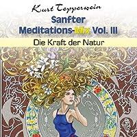 Die Kraft der Natur (Sanfter Meditations-Mix Vol. III) Hörbuch