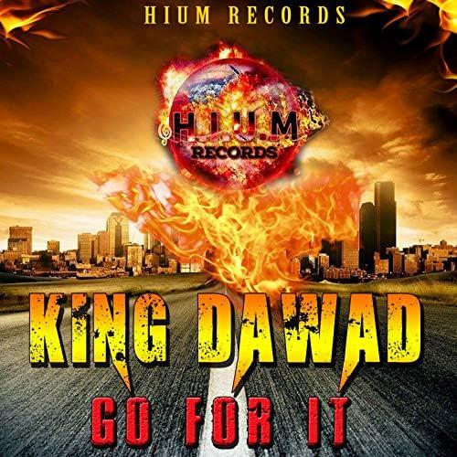 King Dawad
