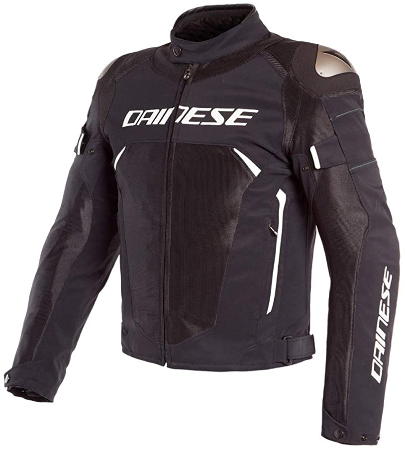 Dainese Dinamica Air D-Dry Jacket (54) (Black/Black/White)
