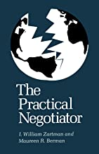 Best the practical negotiator Reviews