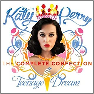 Teenage Dream: The Complete Confection Clean Edition by Katy Perry (2012) Audio CD by Unknown (0100-01-01?