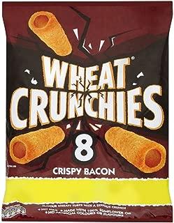 KP Wheat Crunchies - Crispy Bacon (6x25g)