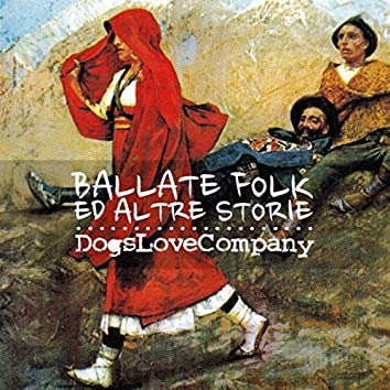 Ballate folk ed altre storie