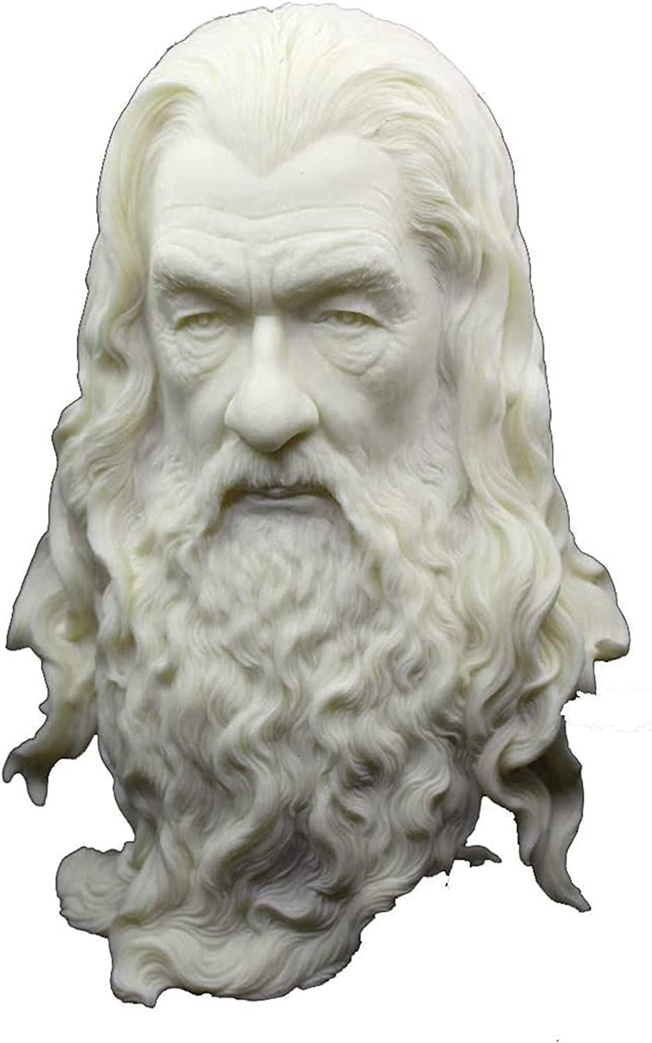 LQX Statue Hobbit New product!! Master Bust Head The Lord Ranking TOP10 Of Scul Rings