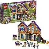 LEGO Friends Mia's House 41369 Building Kit...