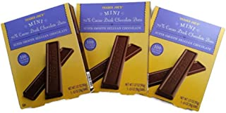 Best trader joe's mini dark chocolate stars Reviews