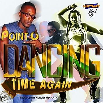 Dancing Time Again - Single