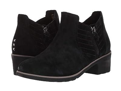 Reef Voyage Boot Low (Black) Women