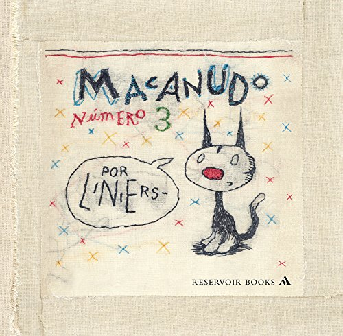 Macanudo 3 (Reservoir Narrativa)