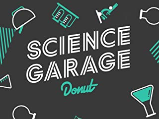 Science Garage: Donut Media