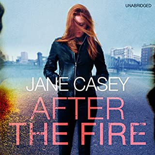 After the Fire cover art