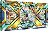 Pokemon Mega Sharpedo-EX Premium Collection,POK699-16793