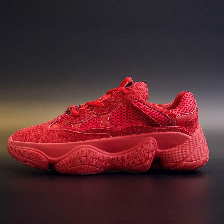 ZHIJINLI skor kör skor på på på en sko par skor tillfälliga skor lättviktare, 5.5 storLEK  billig försäljning