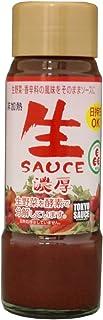 トキハ 生ソース(濃厚) 200ml