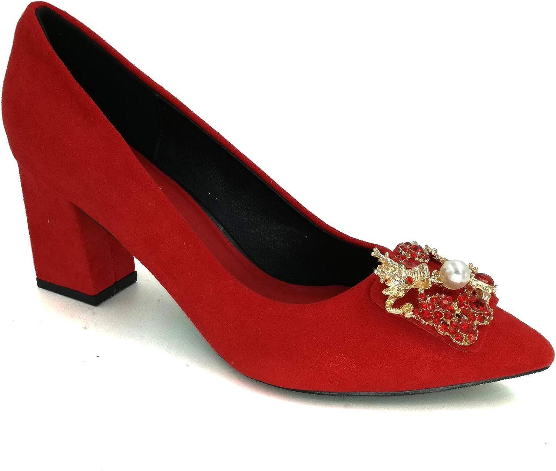 Pro Dancer Women Wedding Pumps Bride shoes