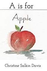 A is for Apple Paperback