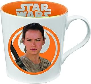 Vandor Star Wars Rey 12 Ounce Ceramic Mug (96051)