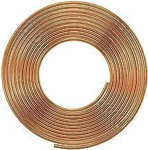 3/4 type k soft copper tubing