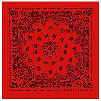 Best red and black bandana Reviews