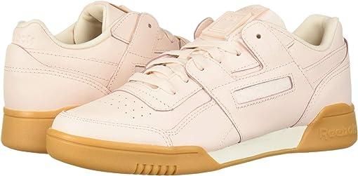 Pale Pink/Chalk