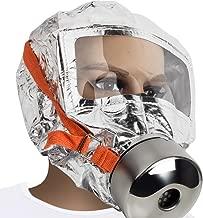 Safety & Protective Gear Masks, Vinmax 30 minutes Fires Emergency Escape Mask Oxygen Smoke Gas Self-life-saving Smoke Toxic Filter Emergency Escape Respirator Mask (MaskB)