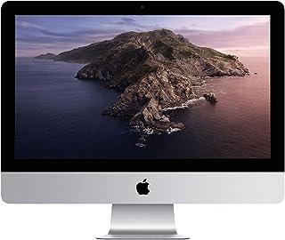 Apple iMac (21.5-inch, 2.3GHz dual-core 7th-generation IntelCorei5 processor, 8GB RAM, 256GB SSD)