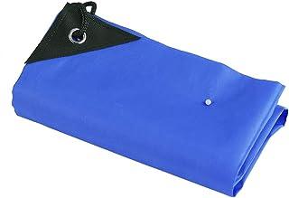 Sac à Cordon étanche, Sac à Dos en Nylon résistant à l'eau et à Cordon léger(Blue)