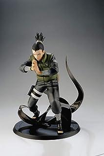 QTRT Naruto Nara Shikamaru PVC Anime Gioco del Personaggio dei Cartoni Modello Statua Figura Giocattolo da Collezione Deco...