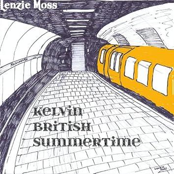 Kelvin British Summertime
