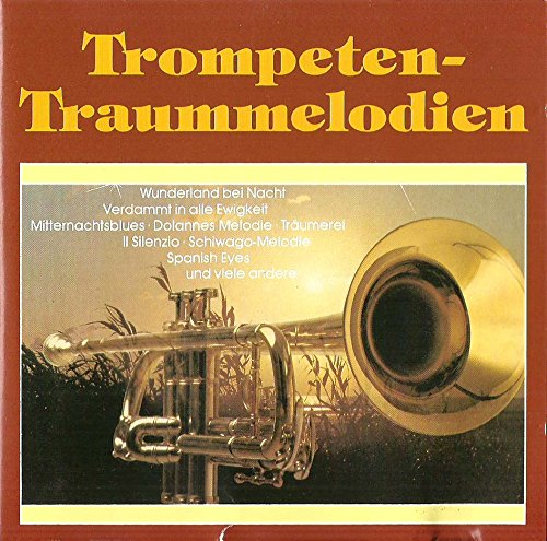 Trumpet / Trompete (Easy Listening Sounds) incl. Love Theme from The Godfather (Der Pate)