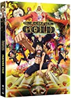 One Piece Film: Gold - Movie / [DVD] [Import]
