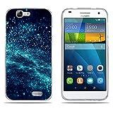 DIKAS Funda para Huawei Ascend G7 (L01 L03 C199) Carcasa de Silicona Transparente TPU, Protectora Case Bumper Flexible de Goma de Altisima Calidad para Huawei Ascend G7 (L01 L03 C199)- pic: 04