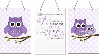 baby room owl decor