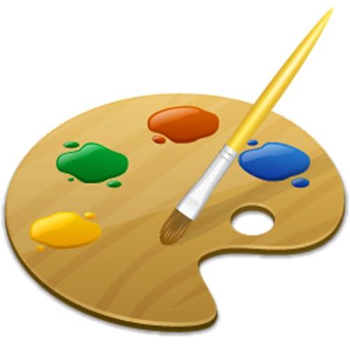 Malvorlagen für Kinder - lustige und lehrreiche Färbung Lernspiel für Vorschulkindergarten oder Kleinkinder, Jungen und Mädchen jeden Alters