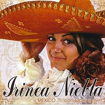 México......Con Sabor A Mí!!