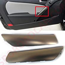 Inside door Grip handle outer cover for Hyundai 2012- Genesis Coupe OEM Parts
