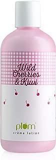 Plum Wild Cherries & Kiwi Creme Lotion, 300 g