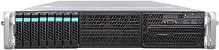 Intel Server System Barebone System - 2U Rack-mountable - Socket R3 (LGA2011-3) - 2 x Processor Support R2208WTTYS