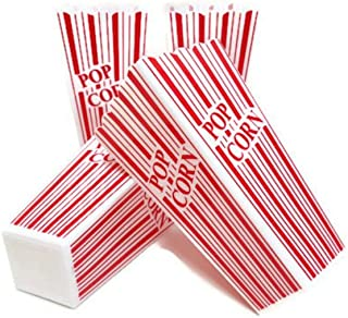 dollar tree plastic popcorn containers