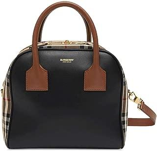 Luxury Fashion | Burberry Womens 8019359 Beige Handbag | Fall Winter 19