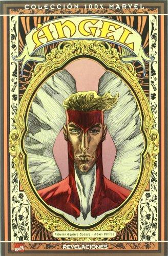 Ángel, Revelaciones