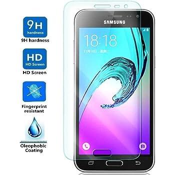 ELECTRÓNICA REY Protector de Pantalla para Samsung Galaxy J3 2016 ...