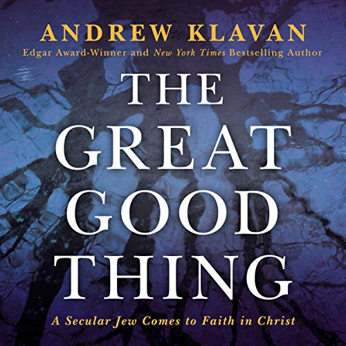 The Great Good Thing cover art