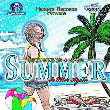 Summer Is Here Again - Single