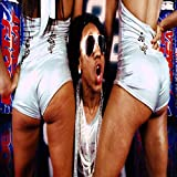 Booty Sweat [Explicit]
