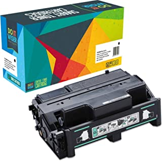 Do it Wiser Compatible Toner Cartridge Replacement for 406997 Ricoh SP4310N SP4100N SP4210N SP4110N | 402809 (15,000 Pages)