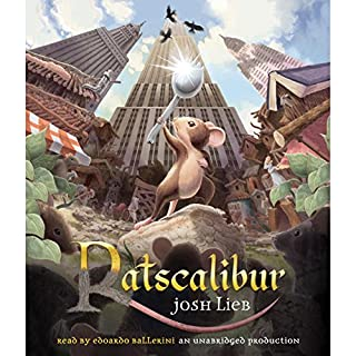 Ratscalibur cover art
