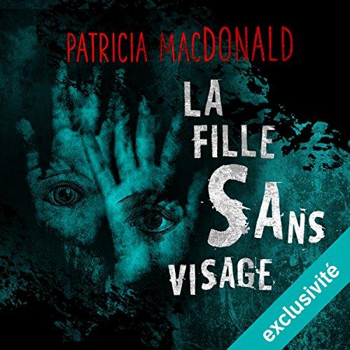 La fille sans visage audiobook cover art