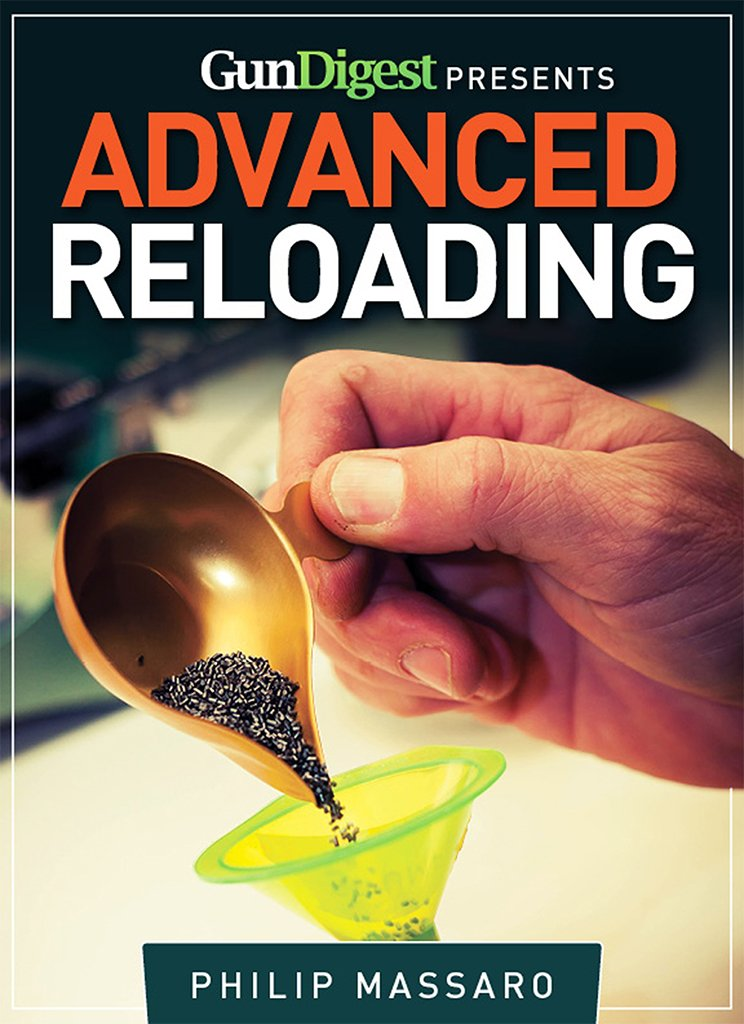 Image OfGun Digest Guide To Advanced Reloading (English Edition)